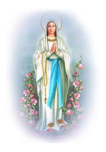 Nossa-Senhora-de-Lourdes 6 - Pequena