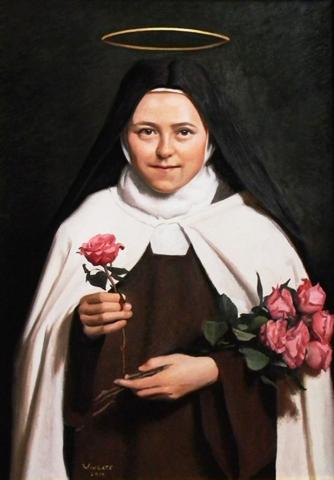 Santa Teresinha 7