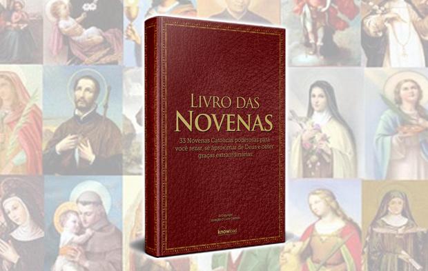 Livro das Novenas