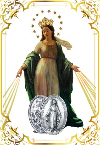 Nossa Senhora das Graças 10