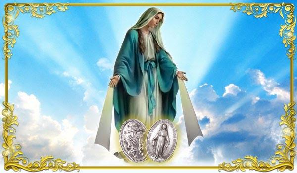 Nossa Senhora das Graças 15