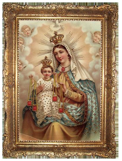 Nossa Senhora do Carmo 4
