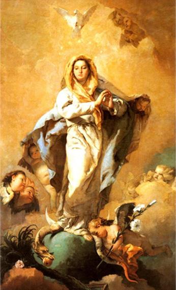 Imaculada Conceição de Maria 7