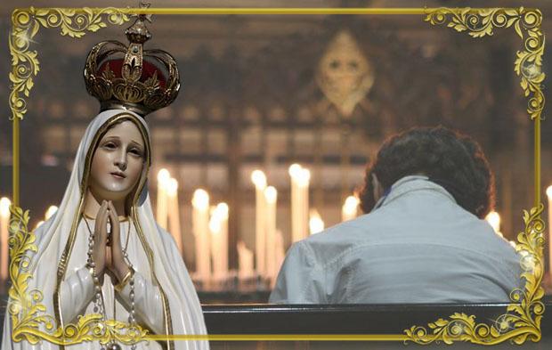 Nossa Senhora - Imagem Destacada 7