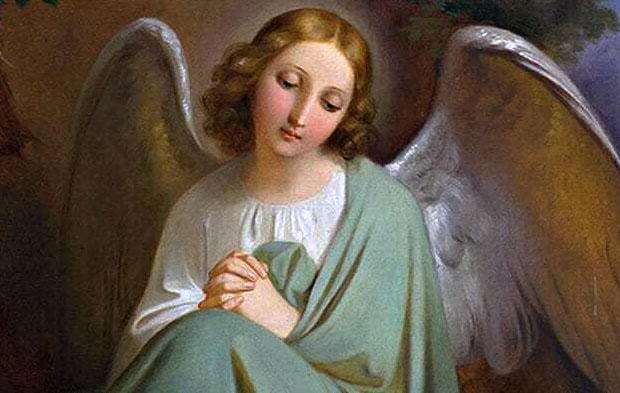 Anjo da Guarda - Imagem Destacada 1