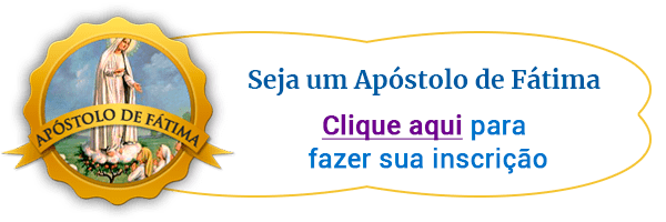 Inscrição Apóstolos de Fátima