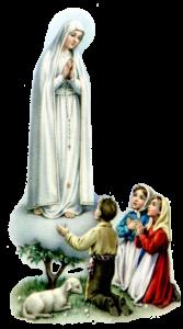 Maria: Mãe da Graça e da Salvação