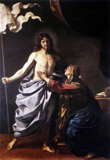 Domingo de Páscoa: Jesus Cristo Ressuscitou!