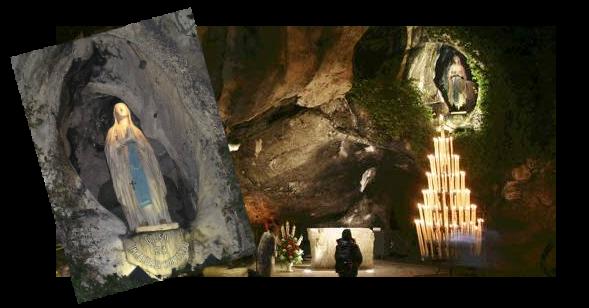 Santuário de Nossa Senhora de Lourdes