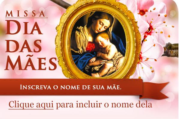 Missa do Dia das Mães